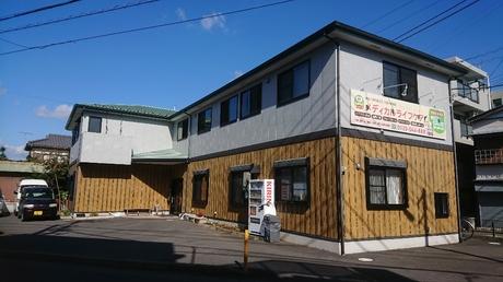 平塚市内自社施設の有料老人ホーム・デイサービスでの理学療法士業務です。